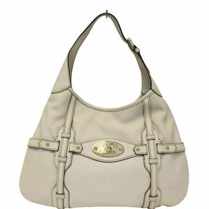 GUCCI 85th Anniversary Horsebit Leather Hobo Bag